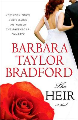 The Heir (Ravenscar Series #2)