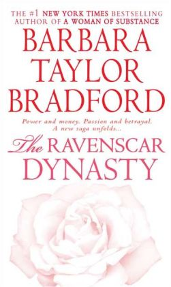 The Ravenscar Dynasty (Ravenscar Series #1)