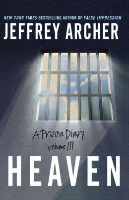 Heaven: A Prison Diary, Volume 3