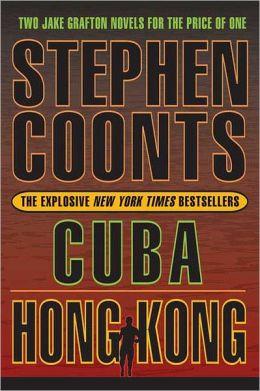 Cuba/Hong Kong (Jake Grafton Series #7 & #8)