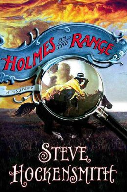 Holmes on the Range (Holmes on the Range Series #1)