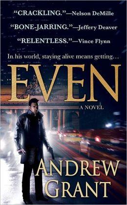 Even (David Trevellyan Series #1)