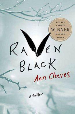 Raven Black (Shetland Island Quartet #1)