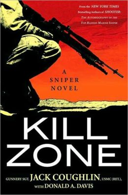 Kill Zone (Kyle Swanson Sniper Series #1)