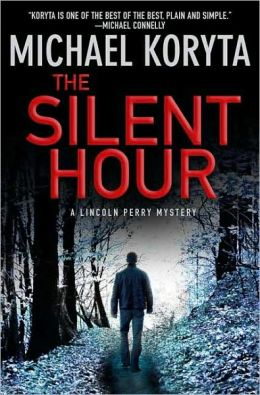 The Silent Hour (Lincoln Perry Series #4)