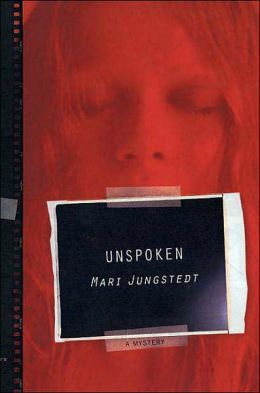 Unspoken (Anders Knutas Series #2)