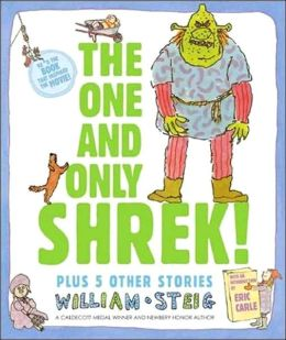 One and Only Shrek!: Plus 5 Other Stories