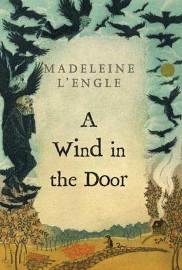 A Wind in the Door (Time Quintet Series #2)