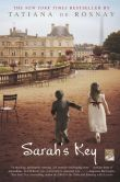 Book Cover Image. Title: Sarah's Key, Author: Tatiana de Rosnay