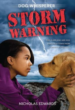 Storm Warning (Dog Whisperer Series)