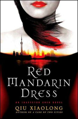 Red Mandarin Dress (Inspector Chen Series #5)