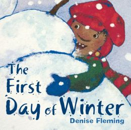 The The First Day of Winter