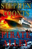 Book Cover Image. Title: Pirate Alley, Author: Stephen Coonts