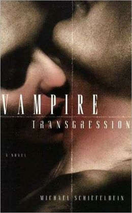 Vampire Transgression (Vampire Vow Series #3)