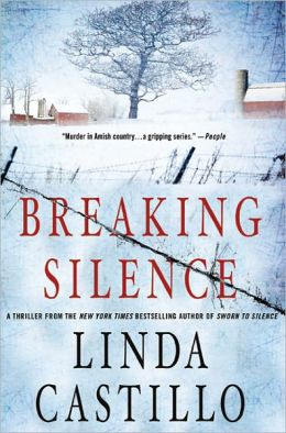 Breaking Silence (Kate Burkholder Series #3)
