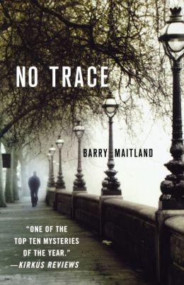 No Trace (Brock and Kolla Series #8)
