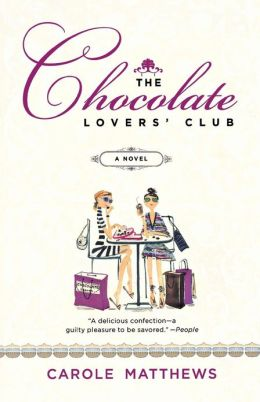 Chocolate Lovers' Club