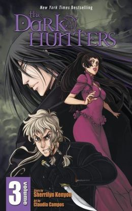 The Dark-Hunters, Volume 3