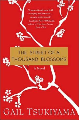 Street of a Thouand Blossoms/DO NOT ORDER, CANADIAN EDITION