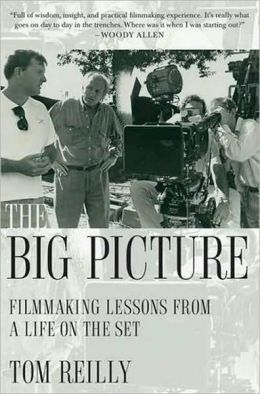Big Picture: Lessons from a Life in Filmmaking
