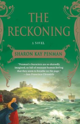 Reckoning (Welsh Princes Series #3)