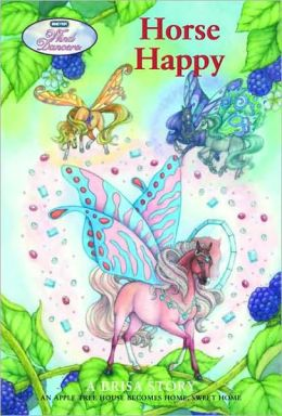 Horse Happy (Wind Dancers Series #2)