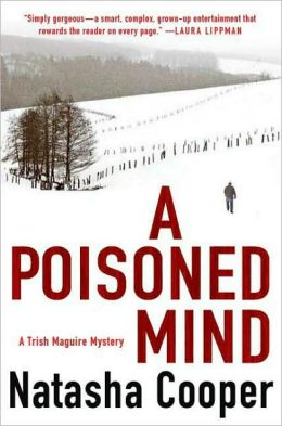 Poisoned Mind: A Trish Maguire Mystery