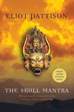 The Skull Mantra (Inspector Shan Tao Yun Series #1)