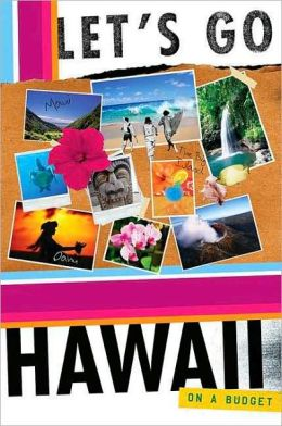 Let's Go Hawaii 5th Edition