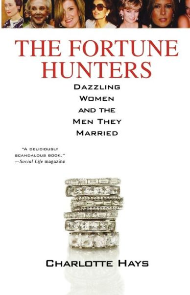 Fortune Hunters: Dazzling Women and the Men They Married