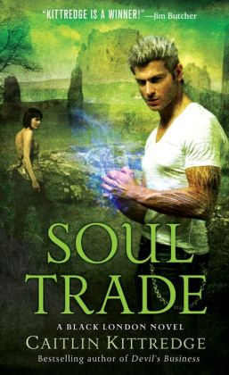 Soul Trade (Black London Series #5)