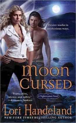 Moon Cursed (Nightcreature Series #10)
