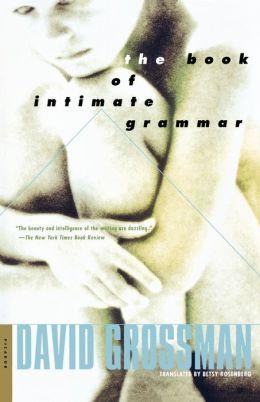 Book of Intimate Grammar: A Novel
