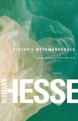 Pictor's Metamorphoses and Other Fantasies
