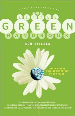 Little Green Handbook: Seven Trends Shaping the Future of Our Planet