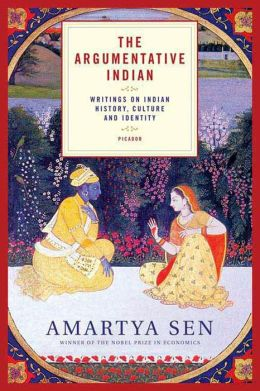 Argumentative Indian: Writings on Indian History, Culture and Identity
