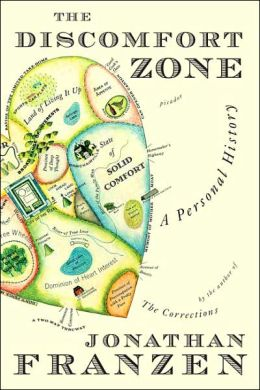 The Discomfort Zone: A Personal History