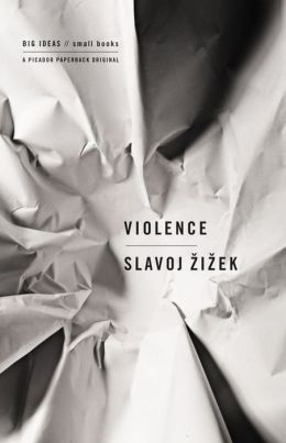 Violence (Big Ideas/Small Books)