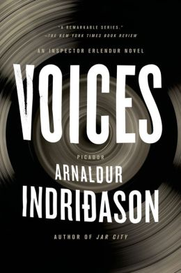 Voices (Reykjavik Thriller Series #3)