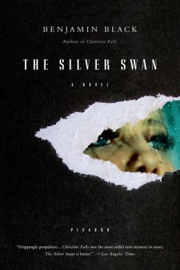 The Silver Swan (Quirke Series #2)