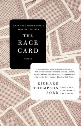 Race Card: How Bluffing About Bias Makes Race Relations Worse