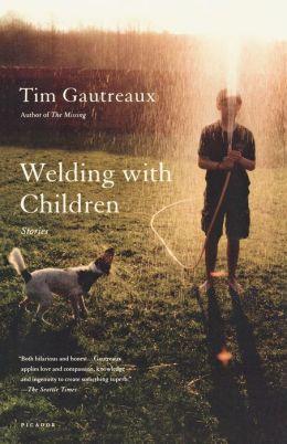 Welding with Children