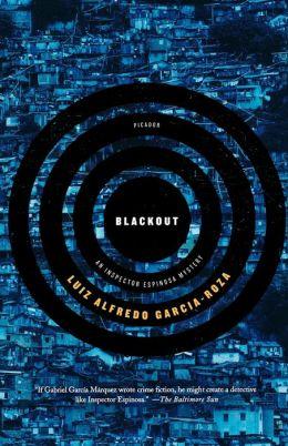 Blackout: An Inspector Espinosa Mystery