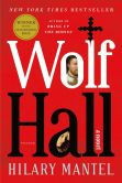 Book Cover Image. Title: Wolf Hall, Author: Hilary Mantel
