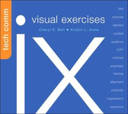 IX Visual Exercises for Tech Comm