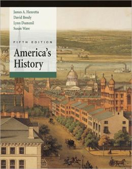 America's History - Complete Volume with Online Study Guide