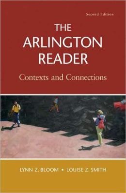 Arlington Reader: Contexts and Connections