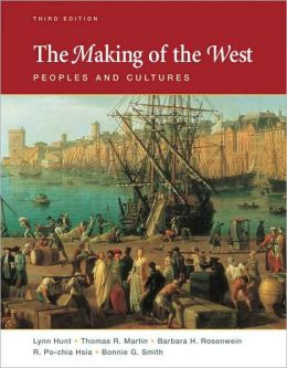 Making of the West: Peoples and Cultures