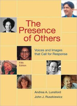 Presence of Others: Voices and Images That Call for Response