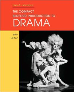 Compact Bedford Introduction to Drama